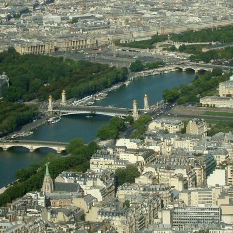 Aéreas Paris