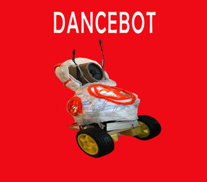 Corsi tech per insegnanti ed adulti dancebot alessandria di valeria cagnina