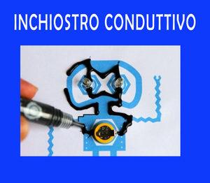 Corsi tech per insegnanti ed adulti inchiostro conduttivo alessandria di valeria cagnina