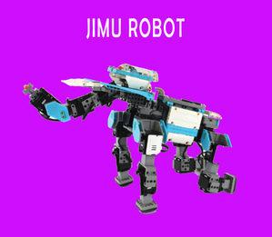 Corsi tech per insegnanti ed adulti jimu robot alessandria di valeria cagnina