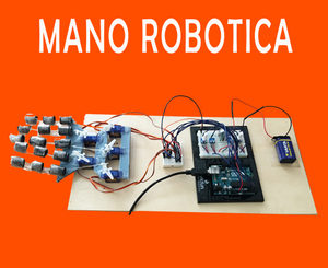 Corsi tech per insegnanti ed adulti mano robotica alessandria di valeria cagnina