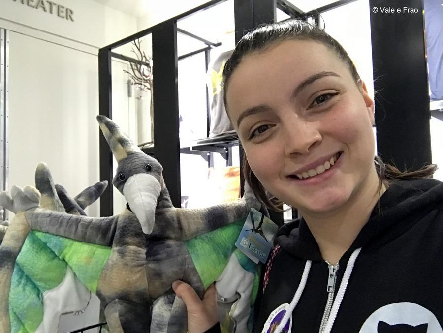 Visitare l' Accademia della Scienza a San Francisco in California animali