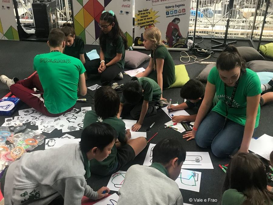 MakersTown 2018: fiera maker a Bruxelles novità