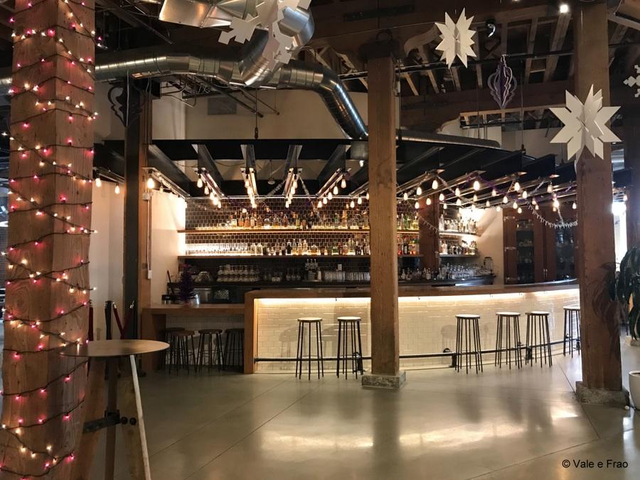 Visitare gli uffici di Github a San Francisco California design al primo posto