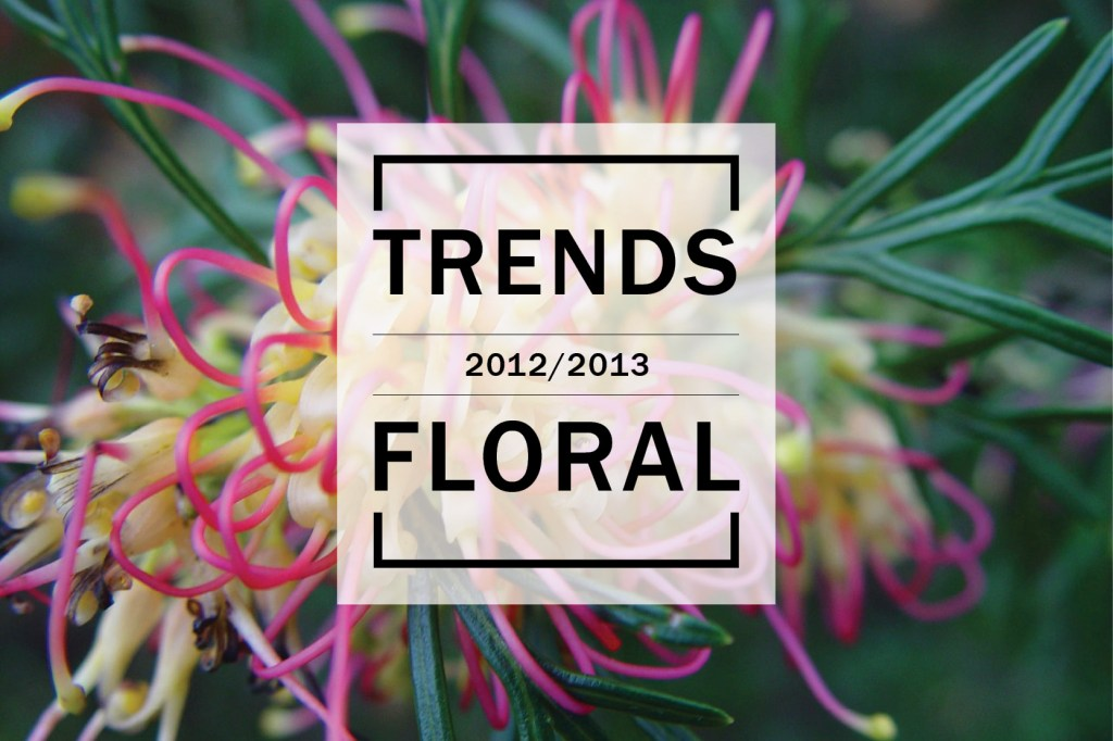 Shopping Trends – Floral Prints