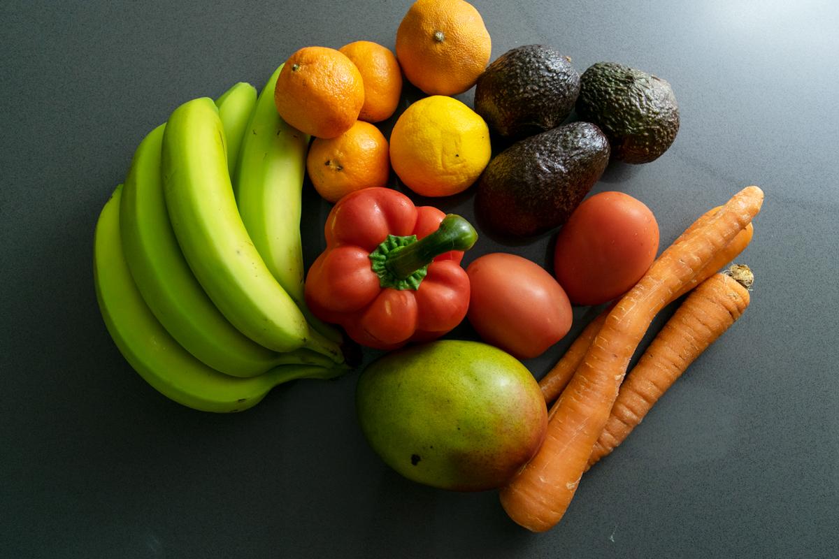 Plant-based on a budget | Alimentação à base de plantas econômica
