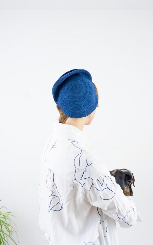 Valeria Fazekas online hat shop