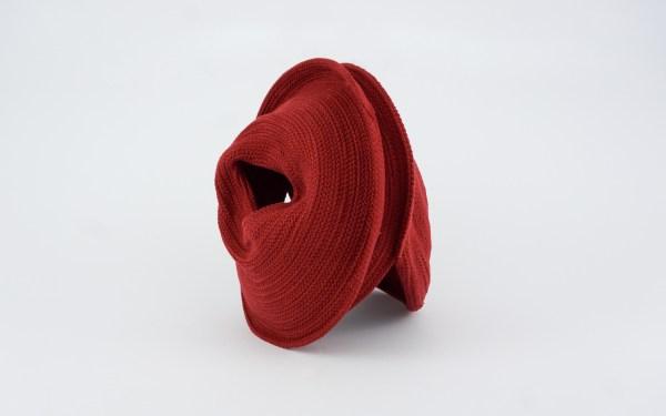 Valeria Fazekas unique design beret hat