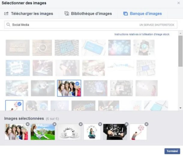 publicite facebook like 3