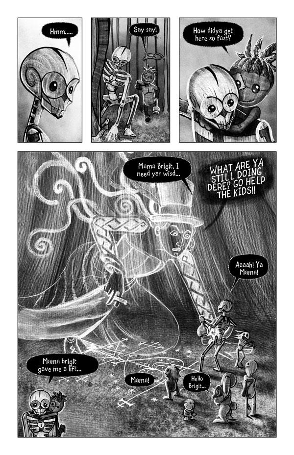 Living dolls and dead men 09