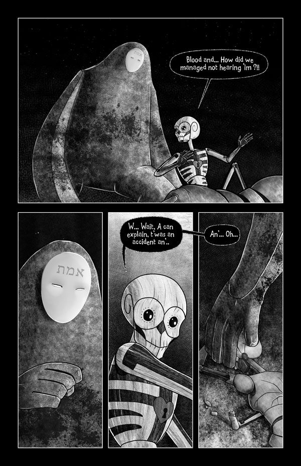 Living Dolls and Dead Men 041