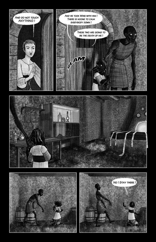 Living Dolls and Dead Men 052