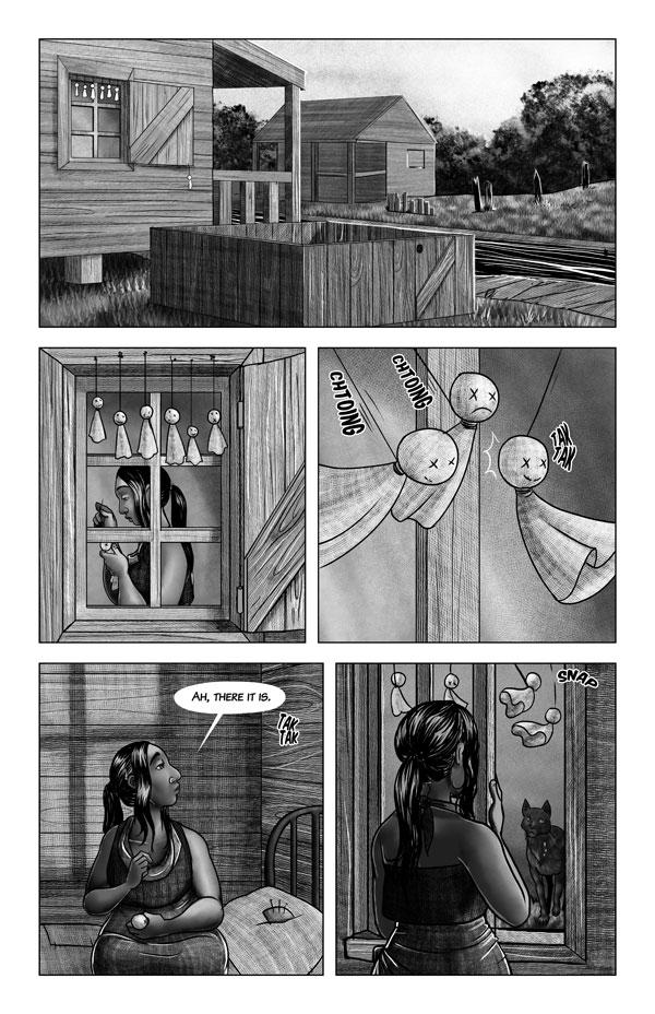 Living Dolls and Dead Men 062