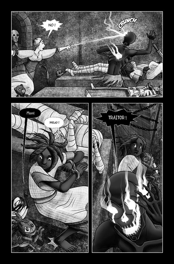 Blood and Ashes 53
