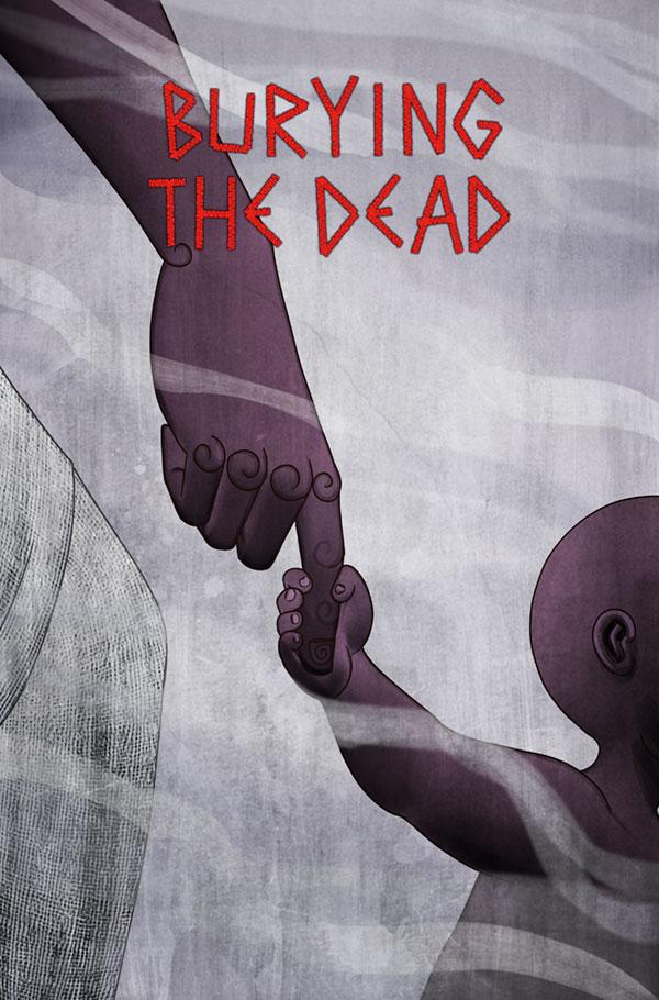 Epilogue: Burying the dead