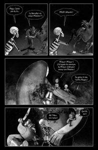 Ici Vont les Morts: Chapitre 3 page 45
