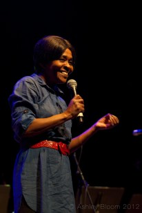 P O E M! - Southbank Centre, June 2012