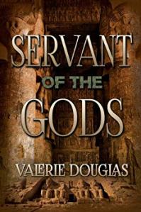 Book Cover: Servant of the Gods