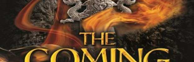 The Coming Storm is now available in audio
