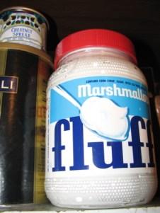 Still life with Fluff