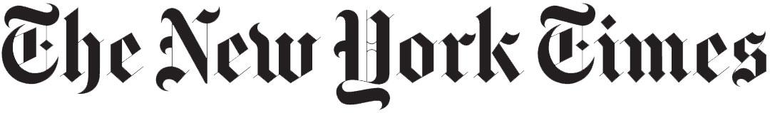 New York Times logo