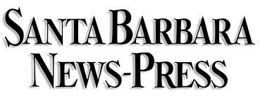 Santa Barbara News-Press logo