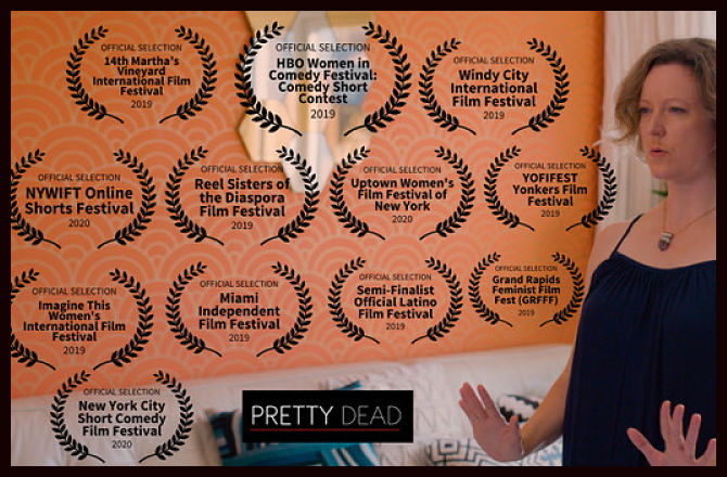 Pretty Dead – Short Film