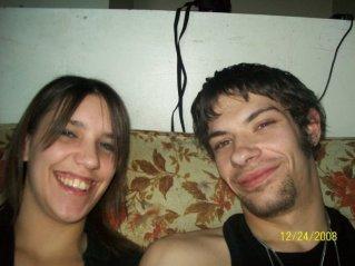 The Boyfriend & I