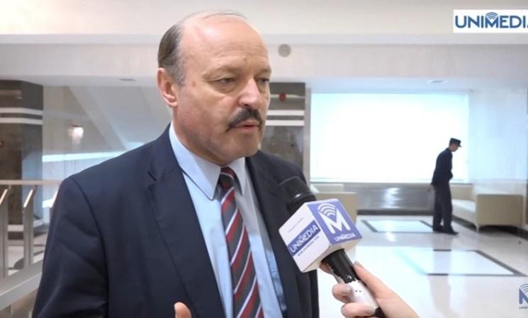 INTERVIU pentru Unimedia privind turul II al alegerilor prezidenţiale