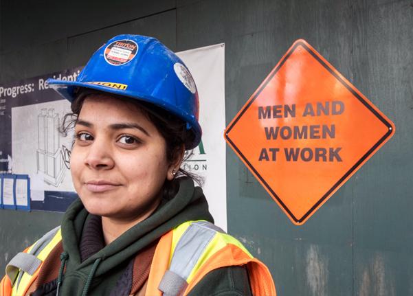 Égalité hommes femmes en entreprise