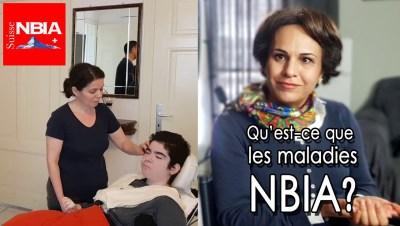 Fatimeh Mollet NBIA Neurodegeneration with Brain Iron Accumulation