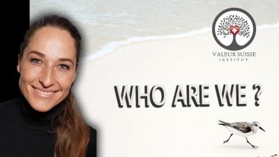 eva who-are-we