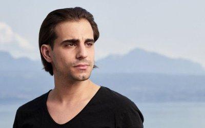 Interview Quentin Mouron, Ecrivain