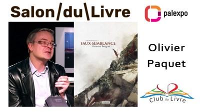 Olivier-Paquet---Faux-semblance---Edition-L'Atalante