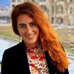 Diane Laura Lee Henny