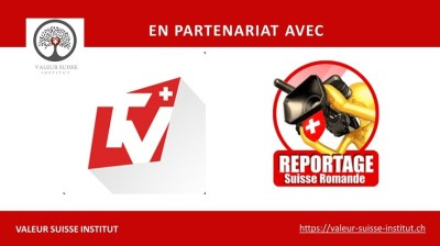 Dukascopy Reportage Suisse Romande