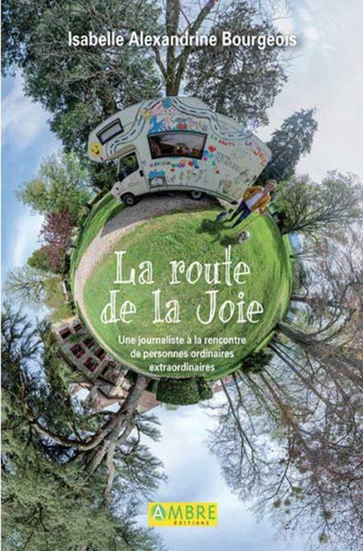 La route de la joie - editions Ambre