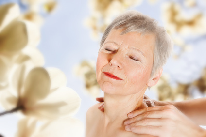 Massage therapy for Fibromyalgia, for Seniors, for women