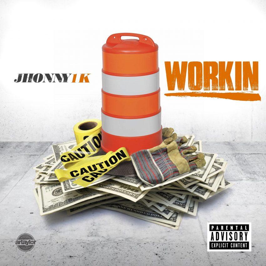 Jhonny1k - Workin