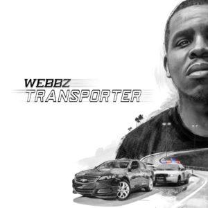 Webbz - Transporter