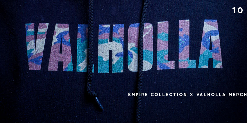 empire collection