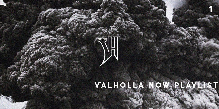 valholla now