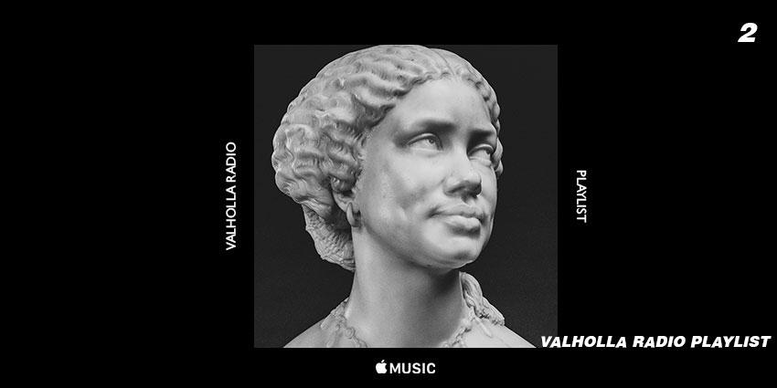 valholla radio hip hop r&b playlist
