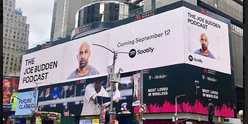joe budden podcast spotify