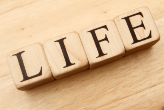 What Defines Your Life?