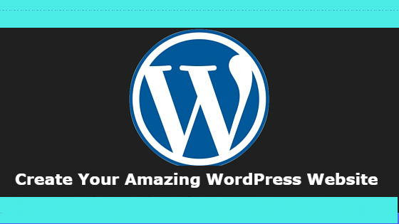 Follow The 9 Action Steps To Create Your Amazing WordPress Website