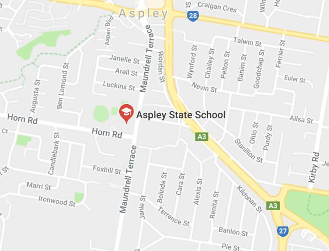 Aspley State School