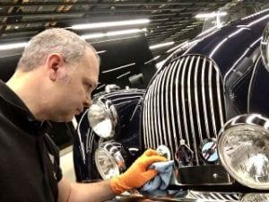 Expert Car Detailing