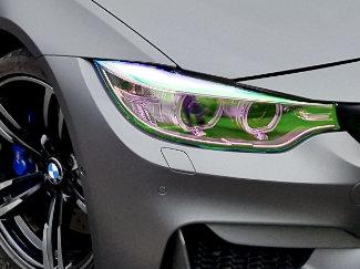 Headlights & Tail lights Tinting - £60