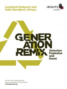 Generation Remix Cover